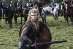 Что делать, если ты – девочка-воин. И опасно ли равноправие для мужчин?