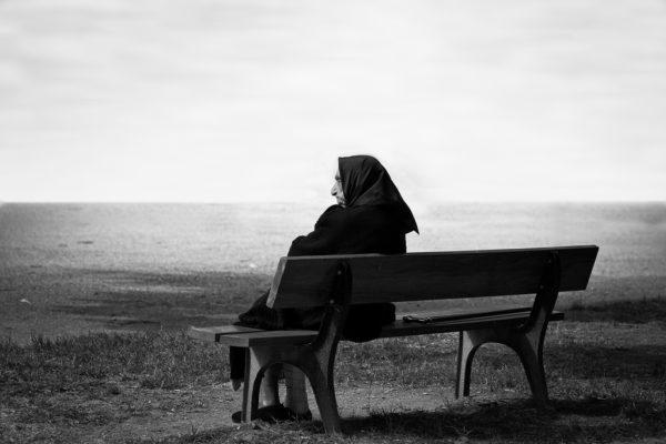86-летняя женщина в Калужской области ушла из дома и погибла от холода. Что необходимо предусмотреть родным человека с потерей памяти