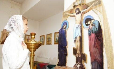 Мы привыкли, что Крест – символ победы. В чем же сила Распятого?