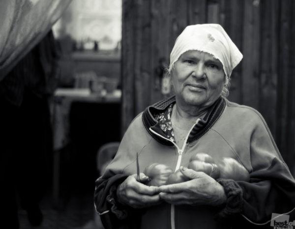 """""""Я не даю тебе котлеты, сумасшедшая, я сделала тебе миниклеты!"""", – кричала мне бабушка Оля в ответ"""
