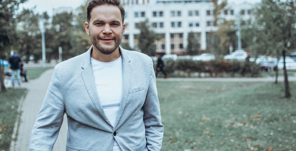 Алексей Газарян: «Онлайн-милостыня из рук в руки сродни подаянию человеку на улице»
