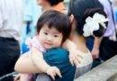 В Японии родителям законодательно запретят бить детей