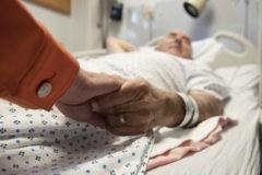 Живите, лечитесь и опирайтесь на близких. Что я понял, когда боролся с редким видом рака