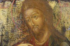 """Патриарху передали десять старинных икон из запасников """"Мосфильма"""""""