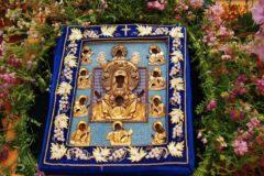Церковь чтит память иконы Божией Матери «Курская-Коренная»