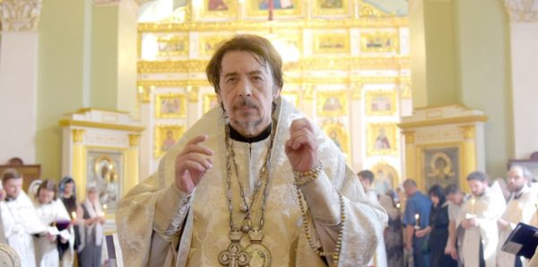 В Петербурге отошел ко Господу епископ Царскосельский Маркелл