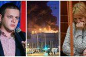 """Кемерово: Хроника трагедии на страницах """"Правмира"""""""