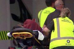 В Новой Зеландии десятки человек погибли во время нападения на мечети