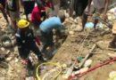 В Нигерии спасли 37 человек из-под завалов рухнувшей школы