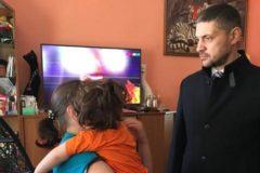 В Забайкалье помогут многодетной семье, чья история заставила губернатора расплакаться