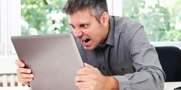 Эксперты выяснили, кто чаще всего проявляет агрессию в русскоязычном интернете