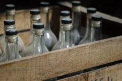 Смертность от отравления алкоголем в России снизилась на две тысячи человек