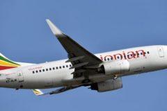 В Эфиопии разбился пассажирский самолет, на борту было 157 человек