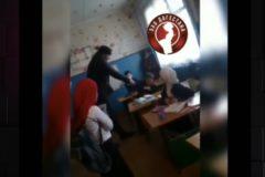 Директора и учителя дагестанской школы отстранили от работы из-за избиения ребенка линейкой