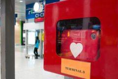 Госдума одобрила закон о размещении дефибрилляторов в общественных местах