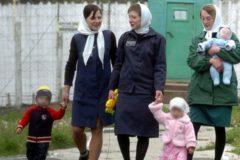 Уполномоченный по правам человека выступила за смягчение условий для осужденных матерей