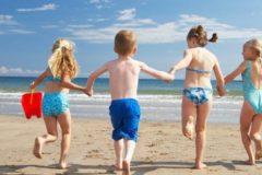 Минпросвещения разработает для многодетных и малоимущих семей сертификат на отдых за счет государства