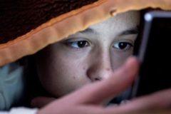 Исследование: Треть российских детей сталкивалась с травлей в интернете