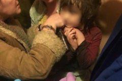 Следствие проверит полицейских, которые отказались вскрывать квартиру с плачущей пятилетней девочкой