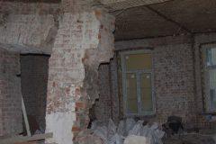 В Петербурге дизайнер заплатит 56 млн рублей за ремонт квартиры, чуть не разрушивший дом