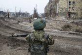 Турсервис предложил путешественникам тур на войну в Донбассе