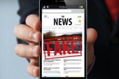 Госдума приняла в окончательном чтении закон о штрафах и блокировке за фейковые новости