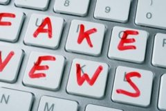 Комитет Госдумы предложил увеличить штрафы за фейковые новости в СМИ