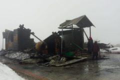 Мощи святого уцелели во время пожара в сельском храме Пензенской области