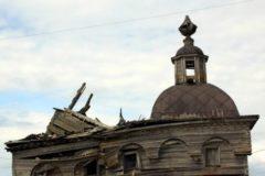 Добровольцы отреставрируют 40 храмов на русском Севере