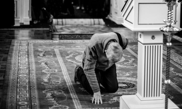 Хочешь жить вечной жизнью – преодолевай влечение ко греху. Пути назад нет