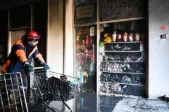 «Когда узнали, что в здании дети – об имуществе уже не думали». Как пережили трагедию предприниматели «Зимней вишни»