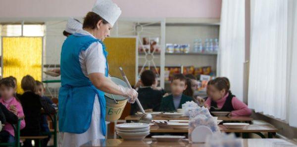 В Госдуме предложили создать Школпитнадзор для контроля качества еды в школах