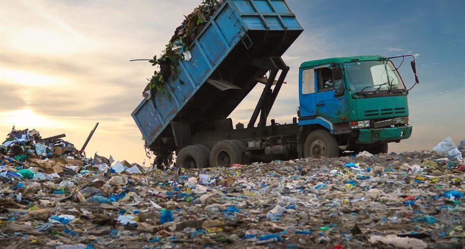 Китай перестал покупать мусор из США. Что это значит для переработки отходов?