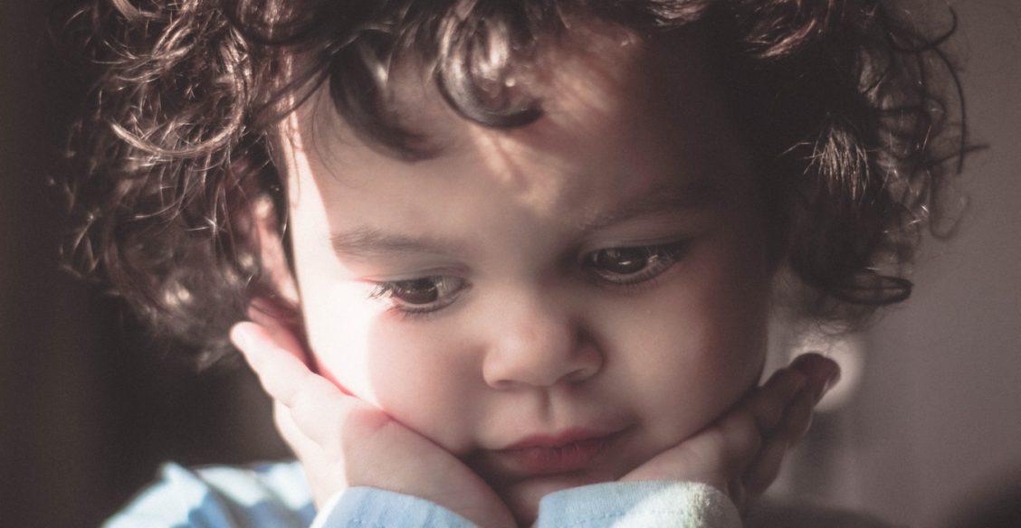 Хрупкая и нежная – она даже не плакала. Потому что можно наказать, но решение она не изменит