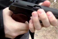 В Краснодарском крае подросток ранил пятерых школьников из пневматики