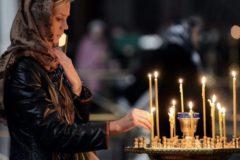 Опрос: Великий пост соблюдают 14% православных россиян