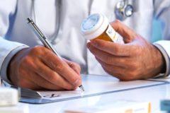 В Петербурге врач стал фигурантом уголовного дела о черном рынке препаратов от рака