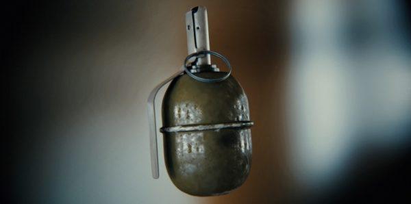 В Белоруссии офицер спас срочника, уронившего боевую гранату