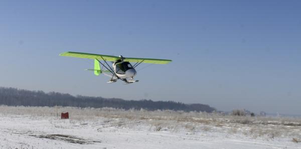 В Вологодской области разбился самолет, пилота пытался спасти настоятель местного монастыря