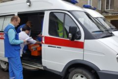 В Можайске сотрудники скорой помощи объявили забастовку из-за условий работы