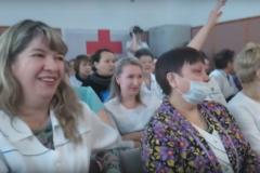 Медики из башкирского роддома рассмеялись, услышав о своих официальных зарплатах