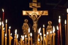 Церковь отметит первую Родительскую субботу Великого поста