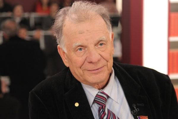 Умер нобелевский лауреат, академик Жорес Алферов