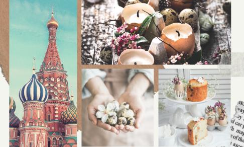 10 новых пасхальных открыток. Красивые и современные