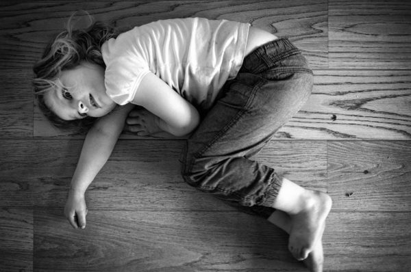 Прививки, плохая экология и стресс – могут ли они привести к аутизму?
