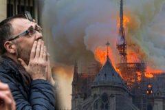 «А французы плакали, когда горели наши храмы?»