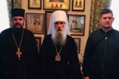 Православные христиане из Черногории собрали помощь для общин захваченных на Украине храмов