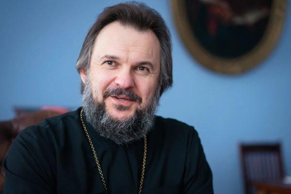 Архиепископ Верейский Амвросий: «Из студентов, которые потрепали мне нервы, получились отличные священники»