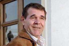 Народный артист России Алексей Булдаков умер на 69-м году жизни