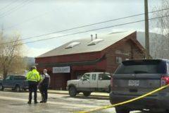 В Канаде мужчина устроил стрельбу в церкви, один человек погиб